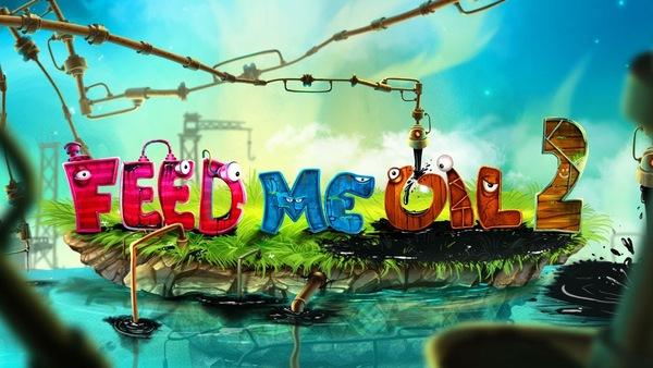 Feed Me Oil 2 v1.1.3