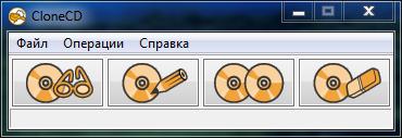 CloneCD 5.3.4.0