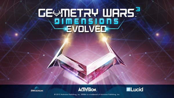 Geometry Wars 3: Dimensions 1.0.0 build 41