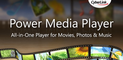 CyberLink Power Media Player Pro 5.4.3