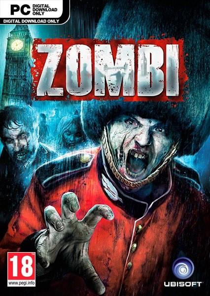 ZOMBI (2015/RUS/ENG/MULTi9/RePack)