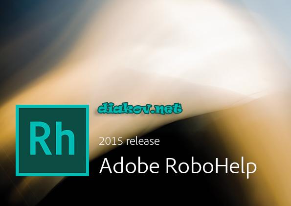 Adobe RoboHelp 2015 12.0.3.428