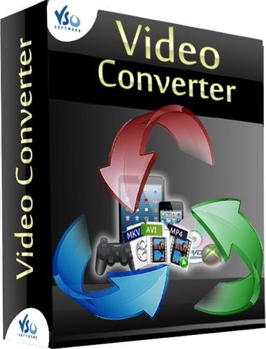 VSO ConvertXtoVideo Ultimate 2.0.0.24 + Portable