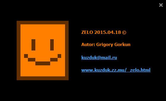 ZELO 2015.04.18