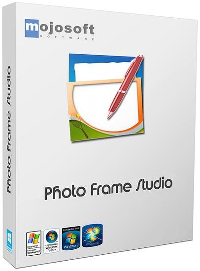 Mojosoft Photo Frame Studio 3.00