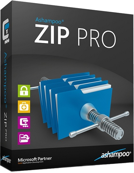 Ashampoo ZIP Pro 1.0.7