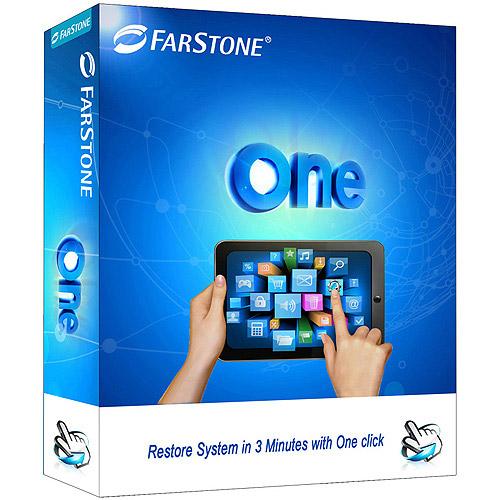 FarStone One Pro 1.4 Build 20150916 (x64)
