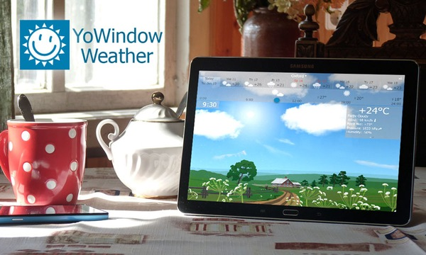 YoWindow Weather 2.21.2