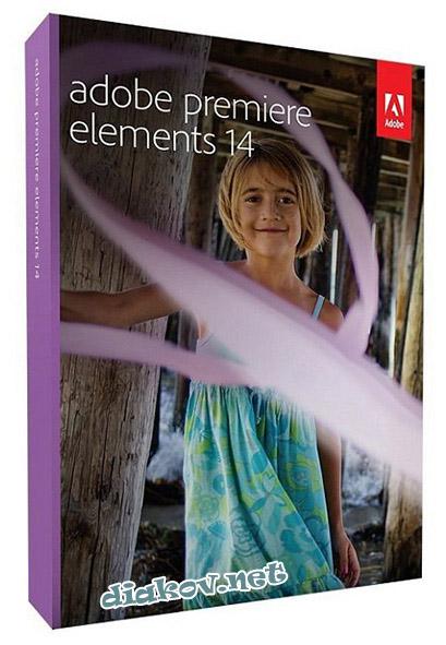 Adobe Premiere Elements 14.0