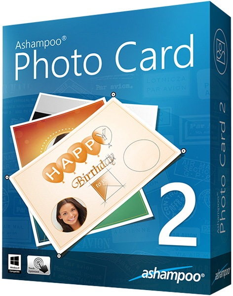 Ashampoo Photo Card 2.0.3