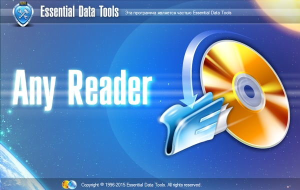 AnyReader 3.15 Build 1121