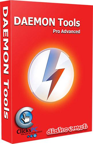 DAEMON Tools Pro 7.0.0.0555