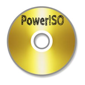 PowerISO 6.7 Retail + Portable