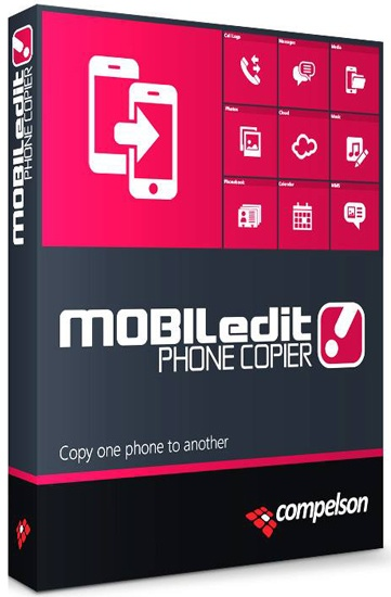 MOBILedit! Phone Copier 8.2.0.8057