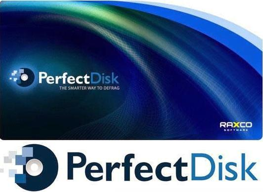 Raxco PerfectDisk Professional Business 14.0 Build 890