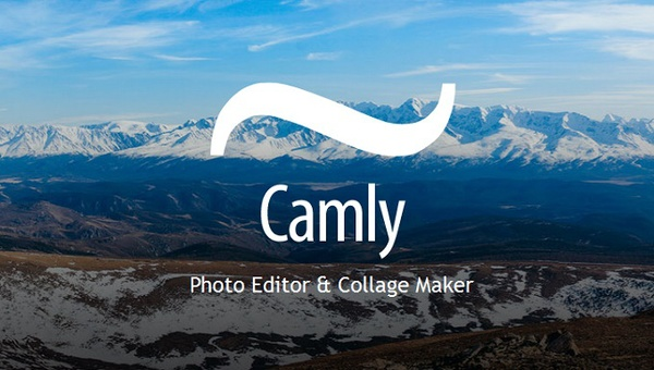 Camly Pro – Photo Editor 1.9