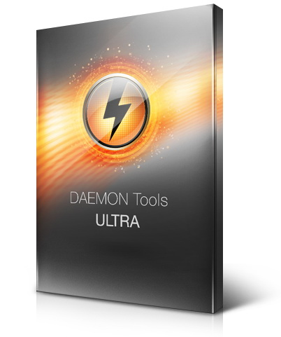 DAEMON Tools Ultra 4.1.0.0492