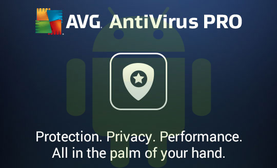 AVG AntiVirus Security PRO 5.9.3.1