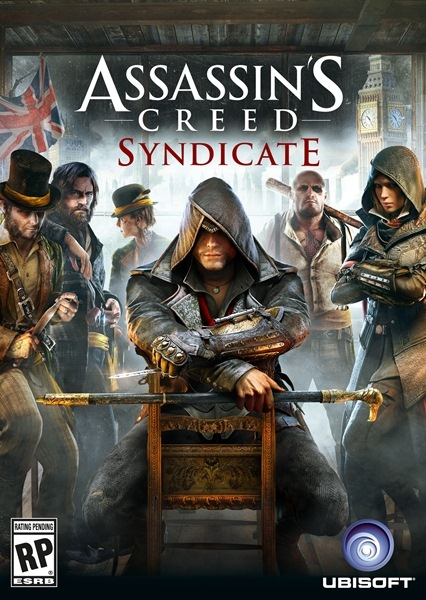 Assassin's Creed: Syndicate (2015/RUS/ENG/RePack)