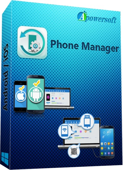Apowersoft Phone Manager Pro 2.8.7