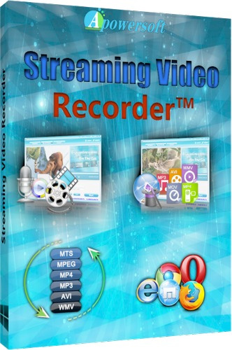Apowersoft Streaming Video Recorder 5.1.0