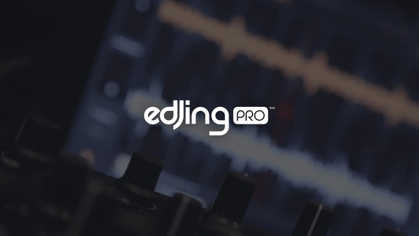 edjing PRO - Music DJ mixer v1.2