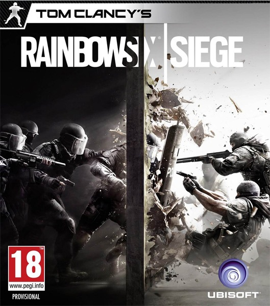 Tom Clancy's Rainbow Six Siege (2015/RUS/ENG/RePack)