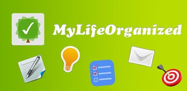 MyLifeOrganized Pro 2.9.1