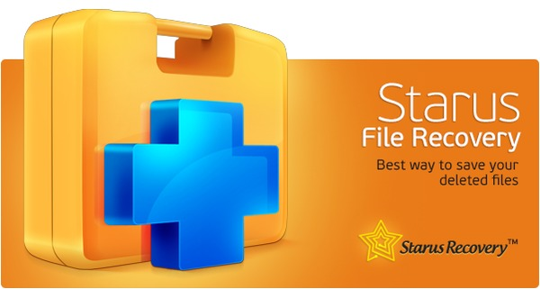 Starus File Recovery 3.7
