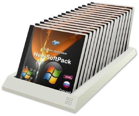 Hee-SoftPack v3.18.1