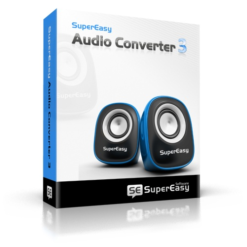SuperEasy Audio Converter 3.0.5224.8358 + Rus