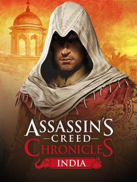 Assassin's Creed Chronicles: India (2016/RUS/ENG/MULTi14/RePack)
