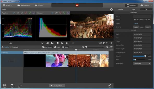 Sony Catalyst Production Suite 2015.1.2