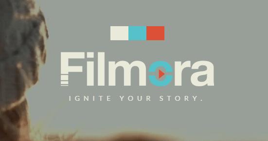Wondershare Filmora 7.8.7.1