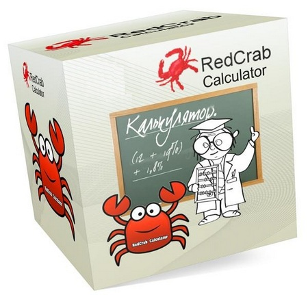 RedCrab Calculator PLUS 7.13.0.732