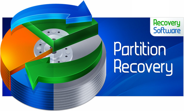 Magic Partition Recovery 2.5