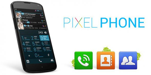 PixelPhone Pro 3.9.9.6