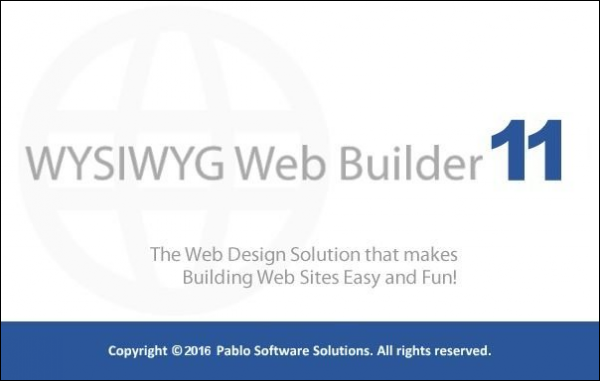 WYSIWYG Web Builder 11.6 + Rus + Extensions