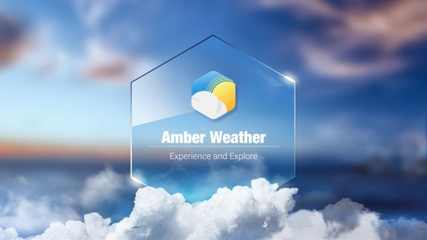Amber Weather - Local Forecast Full 3.1.2
