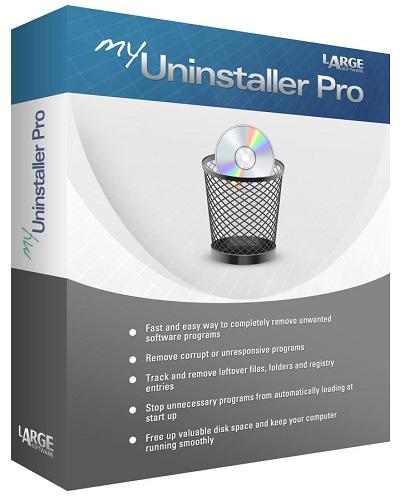 My Uninstaller Pro 2016 v3.0 + Rus