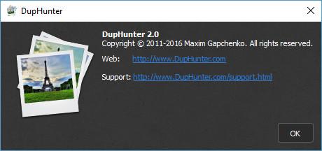TeoreX DupHunter 2.0