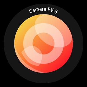Camera FV-5 3.26