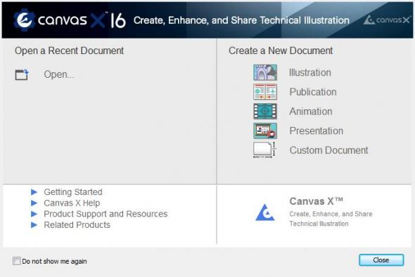 ACD Systems Canvas X Pro 16.1 Build 2230