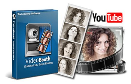 Video Booth Pro 2.7.7.2 + Rus