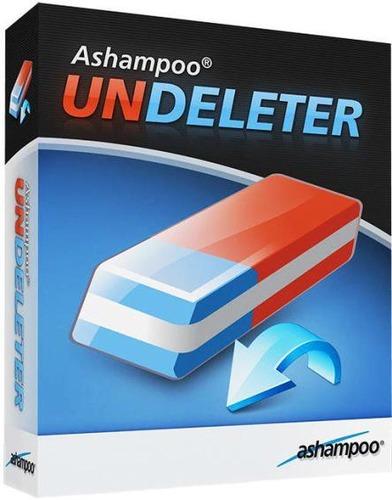 Ashampoo Undeleter 1.11 + Portable