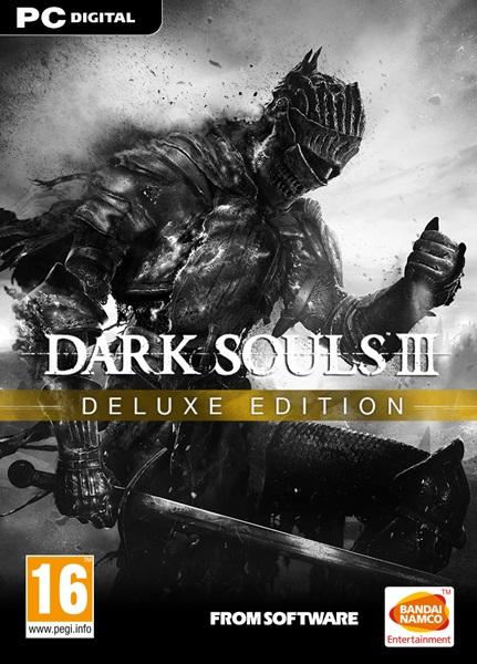 Dark Souls III Deluxe Edition (2016/RUS/ENG/RePack)
