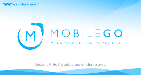 Wondershare MobileGo 8.2.3.96 + Portable