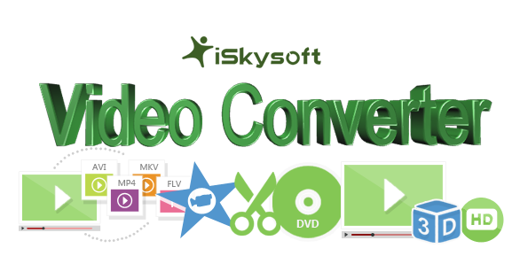 iSkysoft Video Converter 5.9.0.0 + Rus