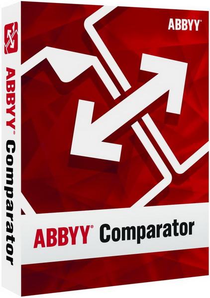 ABBYY Comparator 13.0.102.232