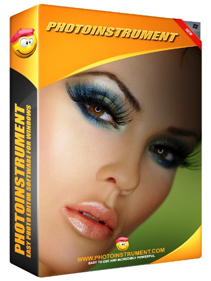 PhotoInstrument 7.6 Build 902